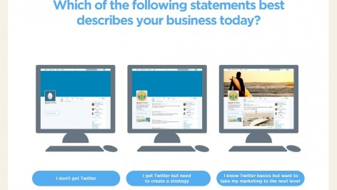 Twitter Small Business Guide